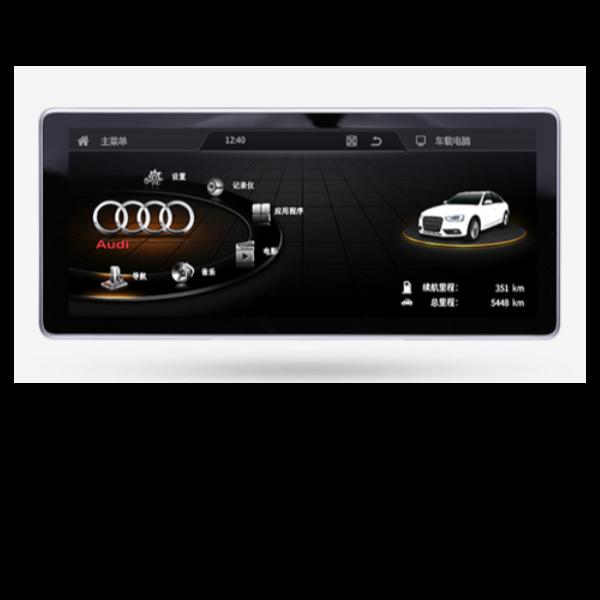 全新驾驶体验——全贴合屏幕IPS防眩光