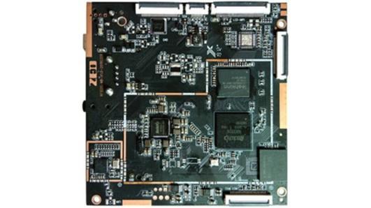 RK3568安卓解码驱动一体板