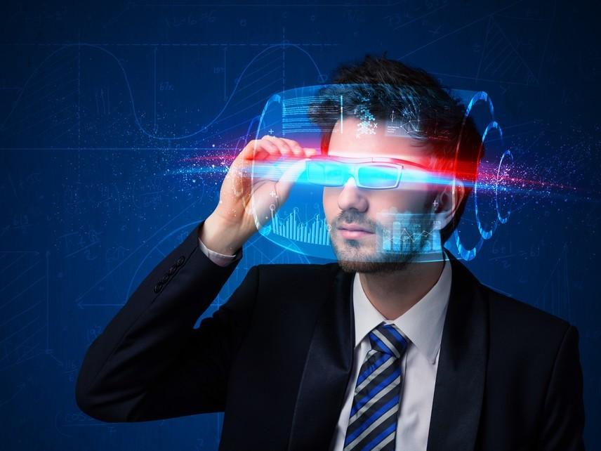 VR、可穿戴设备、智能家居支出高达5000亿美元