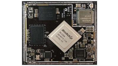 RK3568核心板