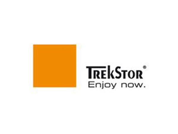Trekstor-泽迪合作客户