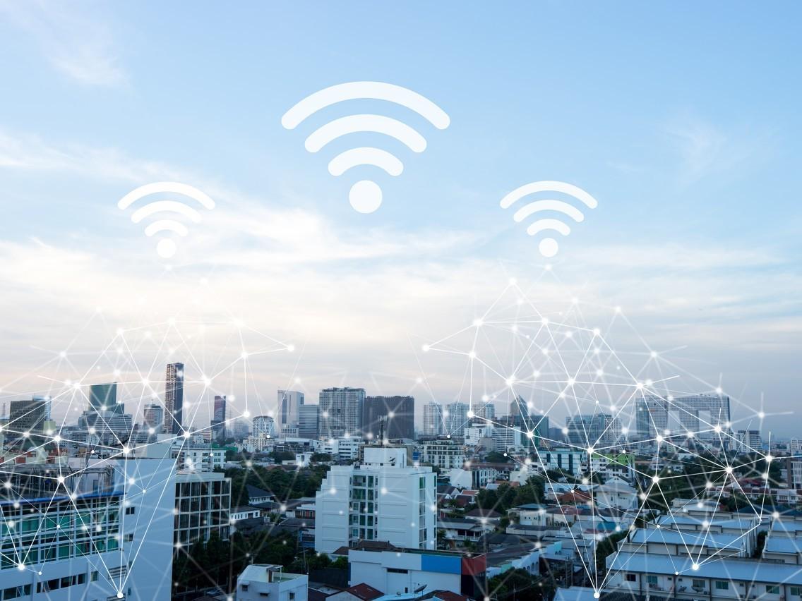 窄带物联网(NB-IoT) 通信的重要性