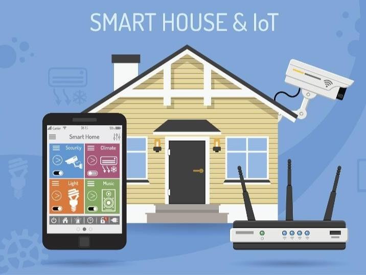 智能家居和居家办公室将如何发展?