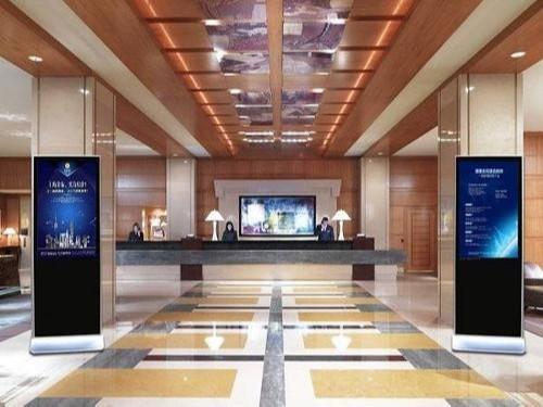 LED广告机成为新一代快速发展的良机