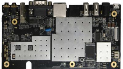 RK3188安卓解码驱动一体板