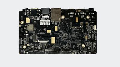 RK3288安卓解码驱动一体板(v1.0)