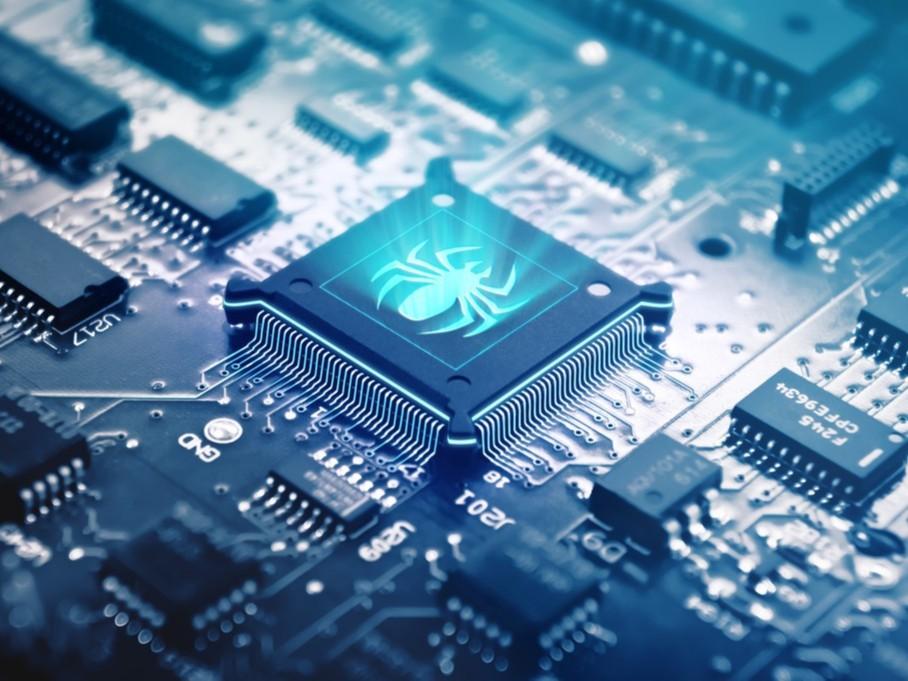 IDC预测到2022年年中芯片供应将恢复正常