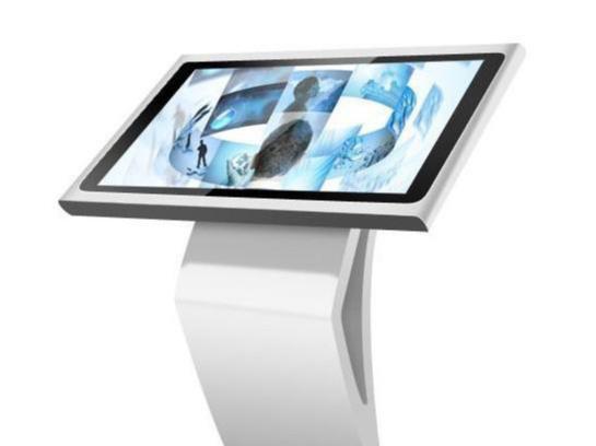 分辨液晶广告一体机的屏幕,分辨率