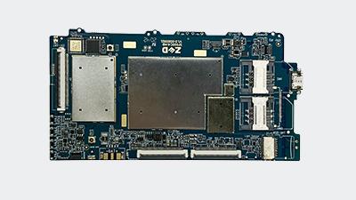 主控板SF960C-G
