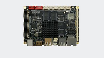RK3288安卓解码驱动一体板(RD398E)