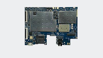 主控板SF863-G(V1.0)