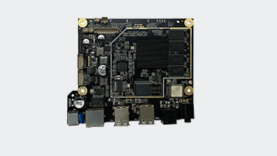安卓解码POS机一体板