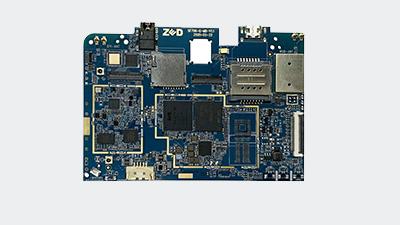 SC9863A主控板
