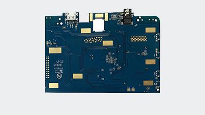 SC9832E主控板