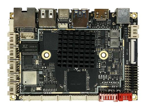 泽迪为您介绍RK3399芯片性能怎么样