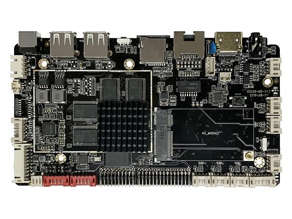 RK3288芯片是怎样的芯片?泽迪为您解答
