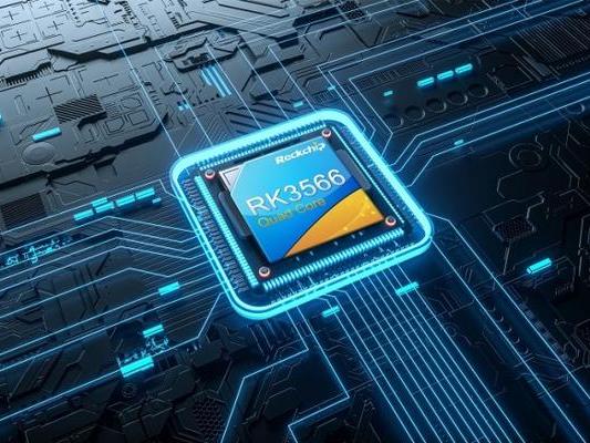 瑞芯微推出RK3566平板解决方案,四核A55架构