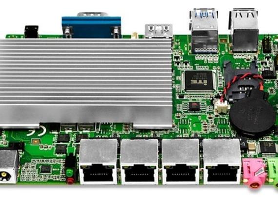 联智通达安卓工控主板相关的触控一体机适用哪些行业