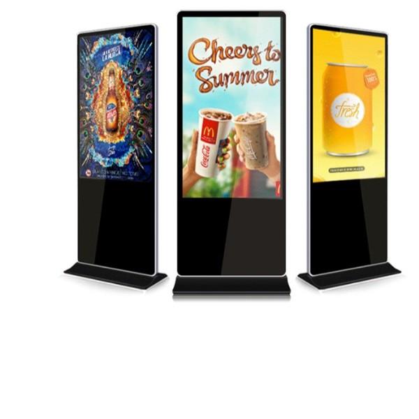 LED广告机——户外媒体风潮正兴