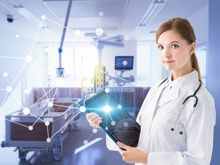 人工智能使研究人员和制造商能够提高生活质量。
