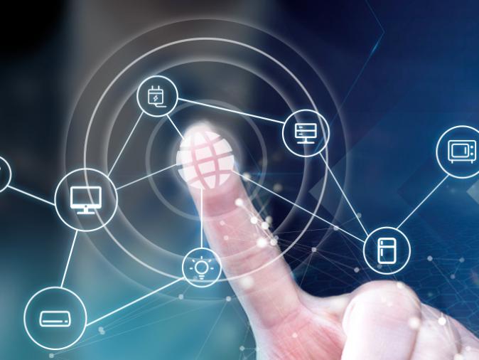 物联网的 8 大安全威胁和挑战