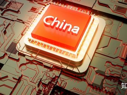 中国将成全球最大芯片制造市场