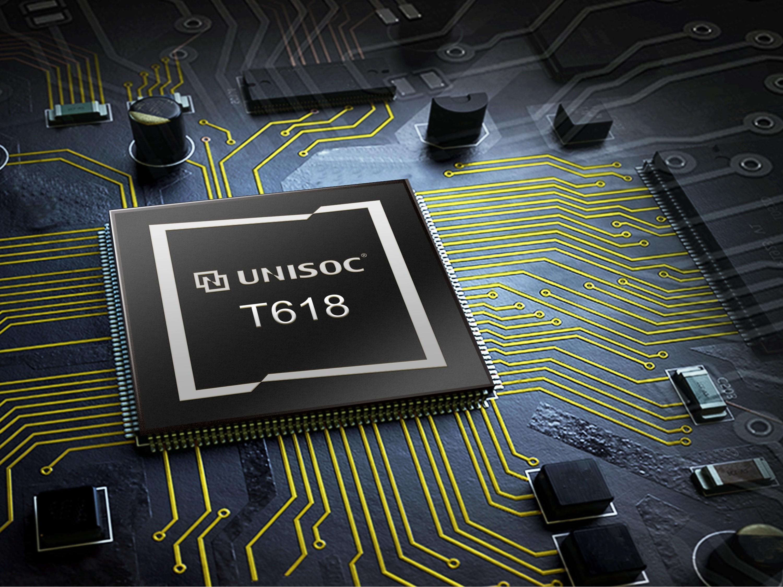 新一代移动主板虎贲T618影像和AI能力全面升级